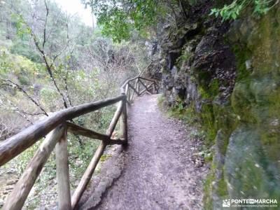 Parque Natural Cazorla-Sistema Prebético; pueblos con encanto en asturias el castañar de el tiembl